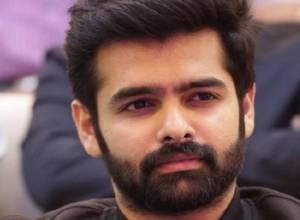 Actor Ram under police radar following his Vijayawada fire 'conspiracy' tweets