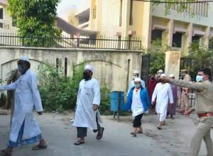 ED searches against Tablighi Jamaat in four Hyderabad locations