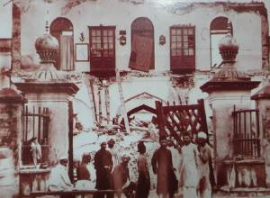 From a provincial capital to a modern metropolis, how 1908 Musi floods changed Hyderabad