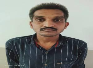 Rachakonda police invoke PD Act against man involved in human trafficking