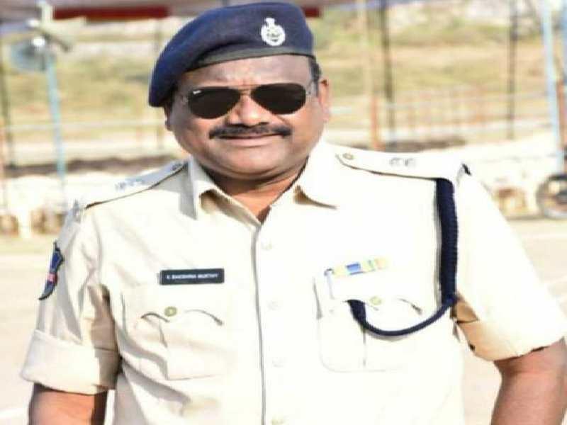 COVID positive Jagital Addt SP Dakshina Murthy dies of cardiac arrest