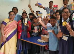 Telangana's award-winning Maths teacher uses peacock feathers to explain square root spiral