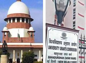 UGC final year exams can only be postponed, not cancelled: SC