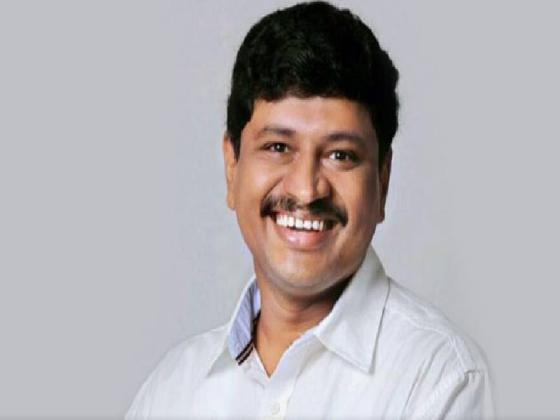 17YO creates fake FB account in MP Santhosh Kumar Joginipally name, cheats people