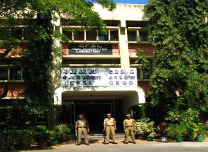 Central Forensic Science Lab in Hyderabad closed after 3 of its employees test +ve