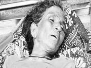 Guntur Tribal woman dies as lender runs tractor over her for money