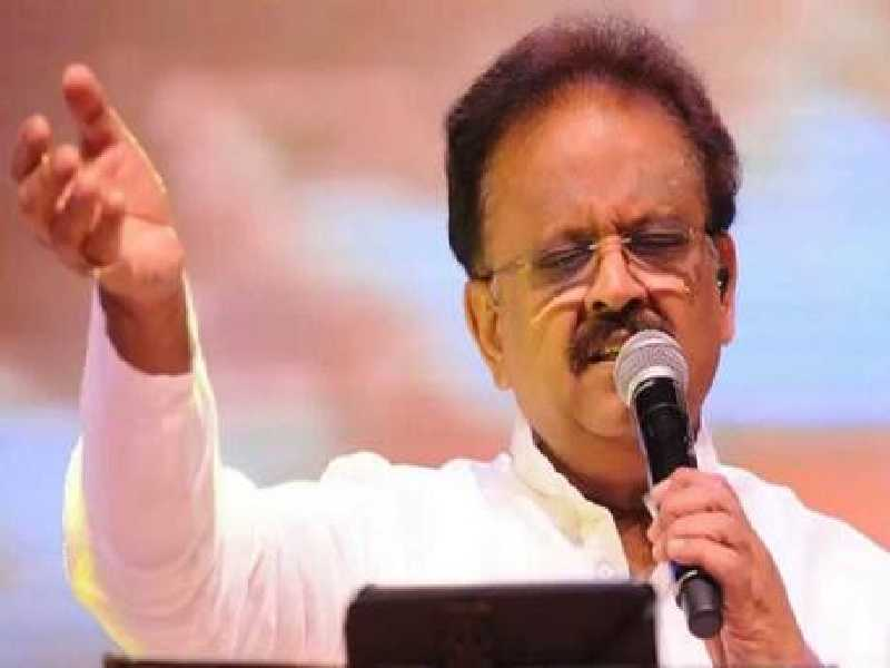 Singer S.P. Balasubramaniam tests positive for Covid-19, admitted in TN hospital, Condition stable