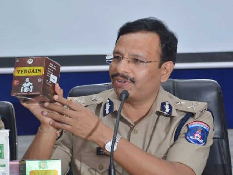 Multi-level marketing fraudsters targeting youth & women, Cyberabad Cops warn