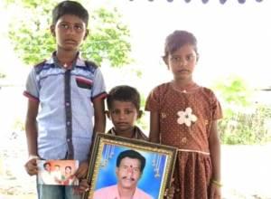 Actor Sonu Sood does it again, decides to adopt three Bhuvanagiri orphans