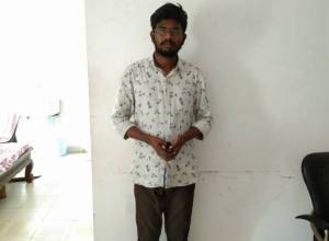 Conman cheats people online by posing as manager of Telugu singer, arrested