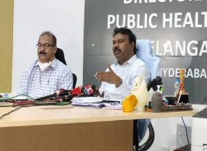 New COVID cases in GHMC limits has decreased in last 10 days: Health Official