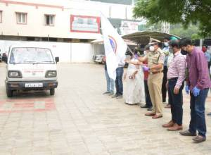 Free last rites service for COVID patients launched in Rachakonda commissionerate