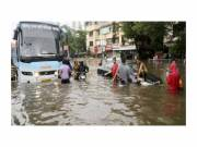 TVS offers free service for all flood-affected customers in Telangana