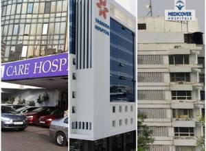 Notices served to Yashoda, Medicover, and Care Hospitals for overcharging Covid patients