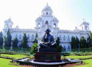 Telangana Assembly Monsoon Session all set to kickstart from Monday