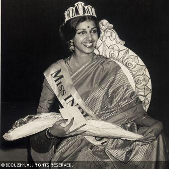 miss india winner 1978