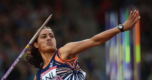 Annu Rani, Javelin Throw