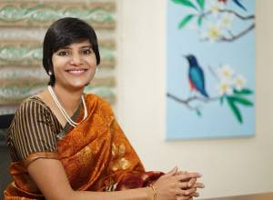 Narayanpet Collector Hari Chandana shortlisted for PM Award for Excellence in Public Administration