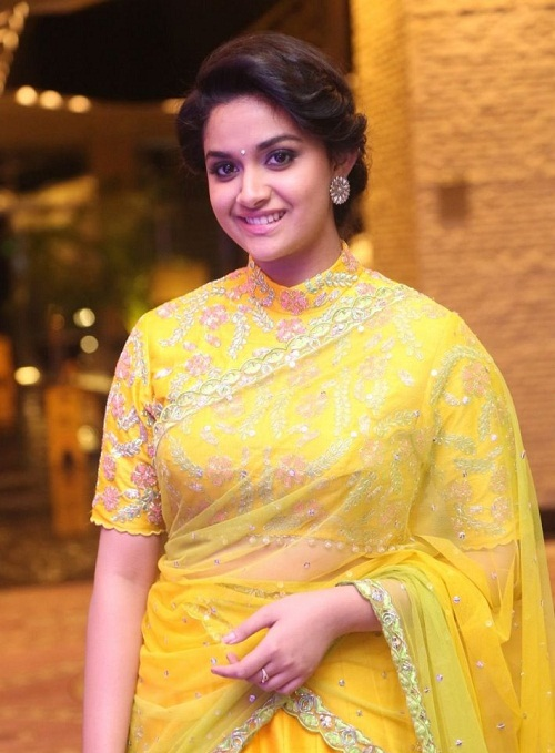 south indian heroine