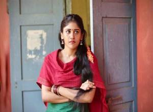 Chandini Chowdary pins hopes on Colour Photo