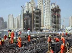 Gulf nations death traps for Indian migrant workers; 33,988 deaths since 2014