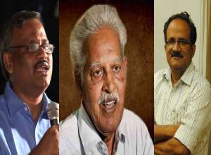 Bhima Koregaon case: NIA summons sons in law of poet Varavara Rao
