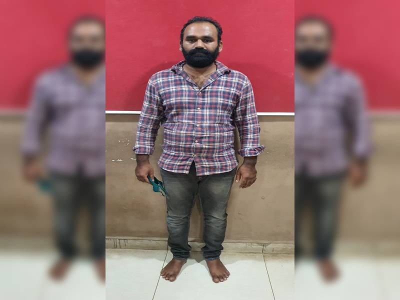 Burglar arrested in KPHB, valuables worth Rs 16.7L recovered