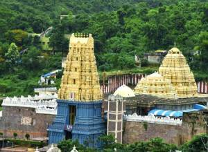 Simhachalam gold scam: Nellore woman cheated of Rs. 1.4 crore