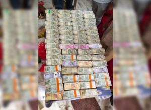 Medak Addl Collector Gaddam Nagesh, four others arrested for demanding Rs 1.12 Cr bribe