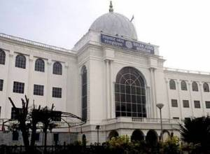 Hyderabad's Salar Jung Museum expected to open in October