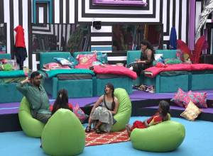 Bigg Boss Episode 5: Second stage of Luxury Budget Task in progress