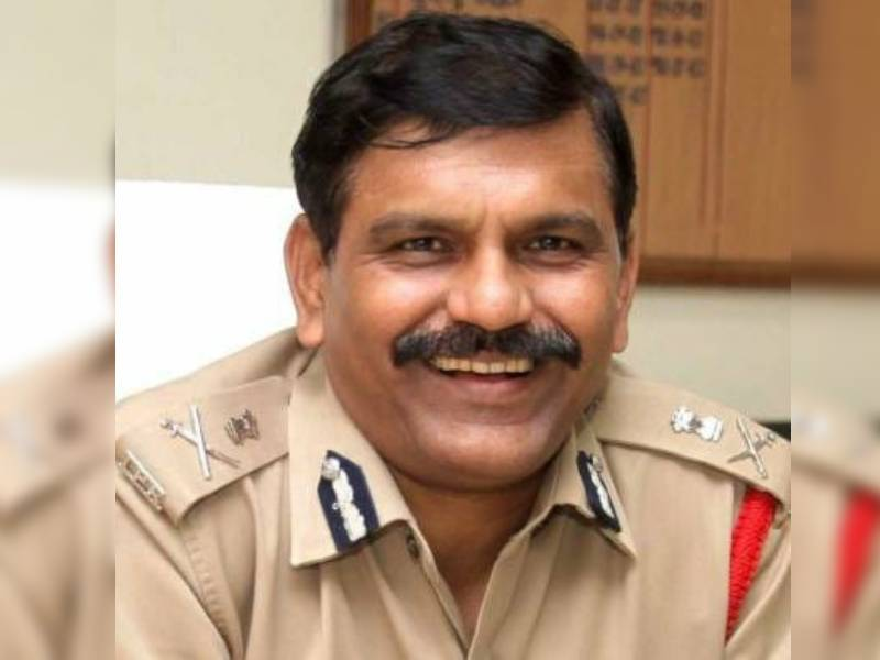Rtd IPS Nageswar Rao calls Swami Agnivesh death good riddance, get slammed