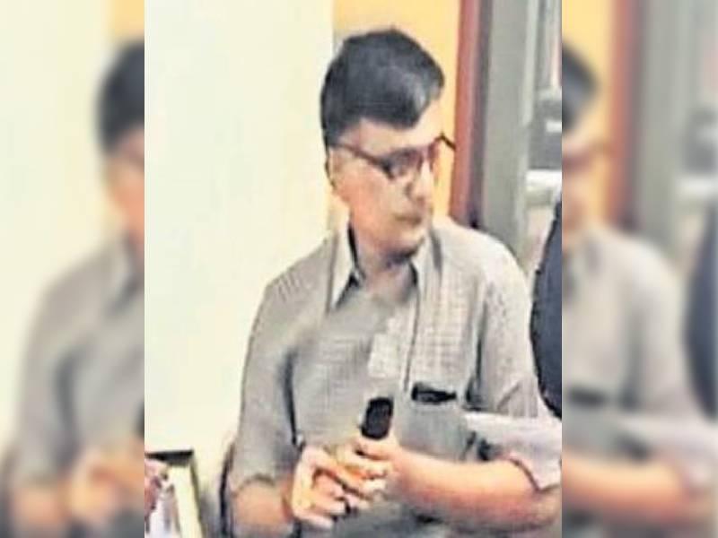 GST Ex-superintendent Bollineni Sreenivasa Gandhi booked for demanding Rs 5 Cr bribe