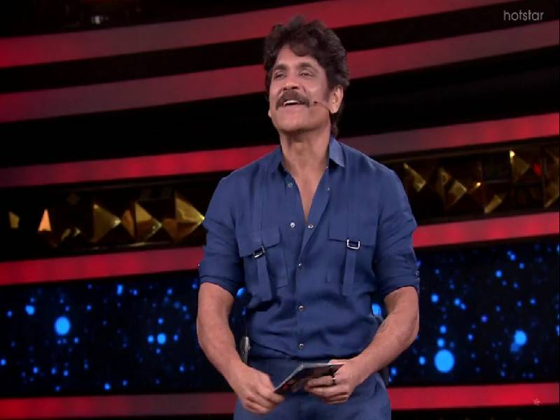 Big Boss Episode 7: No Katappa in the house, song composed on Gangavva