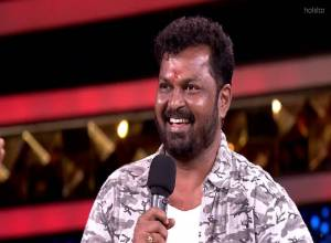 Bigg Boss Episode 8: Suryakiran out, Kumar Sai Pampana in