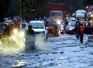 Alert: Heavy to very heavy rainfall forecast for Telangana in next 24 hours