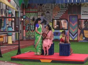 Bigg Boss Episode 10: New talent opens new vistas for inmates