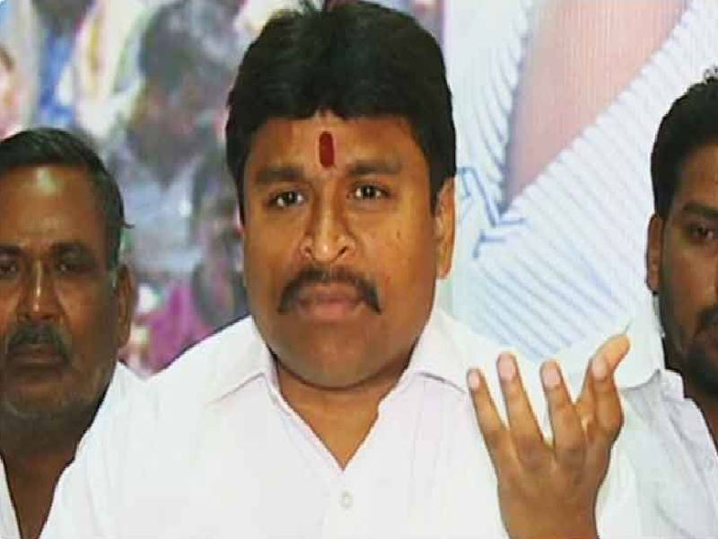 YSRCP sees TDP conspiracy over series of incidents in Andhra Pradesh temples