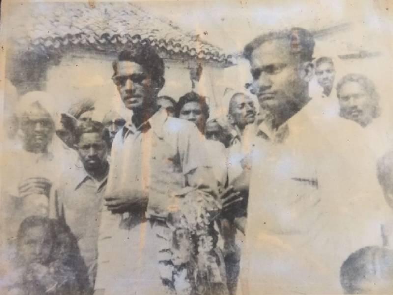 Hyderabad Liberation Day: Legend of Daji Shankar Rao lives on