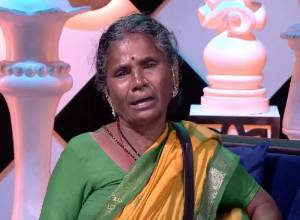 Bigg Boss Episode 12: Teary-eyed Gangavva wants to go home