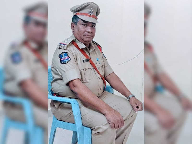 Madhapur sub-inspector dies of COVID