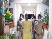 Police foil `Chalo Amalapuram', several BJP leaders put under house detention