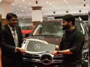 AP minister's son took Benz as birthday gift from ESI scam accused: TDP