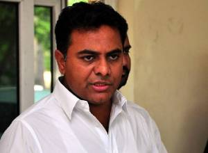 Release finance commissions' dues : KTR writes to Nirmala Sitharaman
