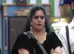 Big Boss Telugu 4: Nagarjuna expresses anger on house inmates, Amma Rajasekhar breaks into tears