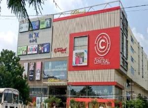 GHMC imposes fine of Rs 6L on INOX, Rs 1L on Central Mall, Miyapur