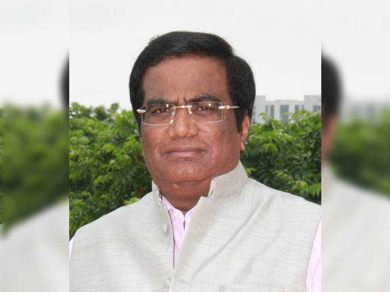 Centre extends UoH VC Prof Appa Rao Podile tenure by one year