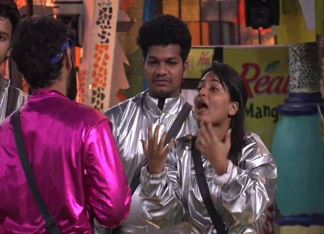 Bigg Boss Episode 17: Of humans and robots