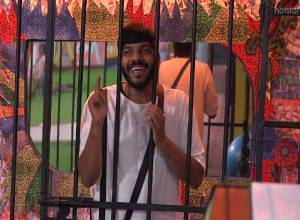 Bigg Boss Telugu: Episode 19: `Worst performer' Noel Sean sent to prison