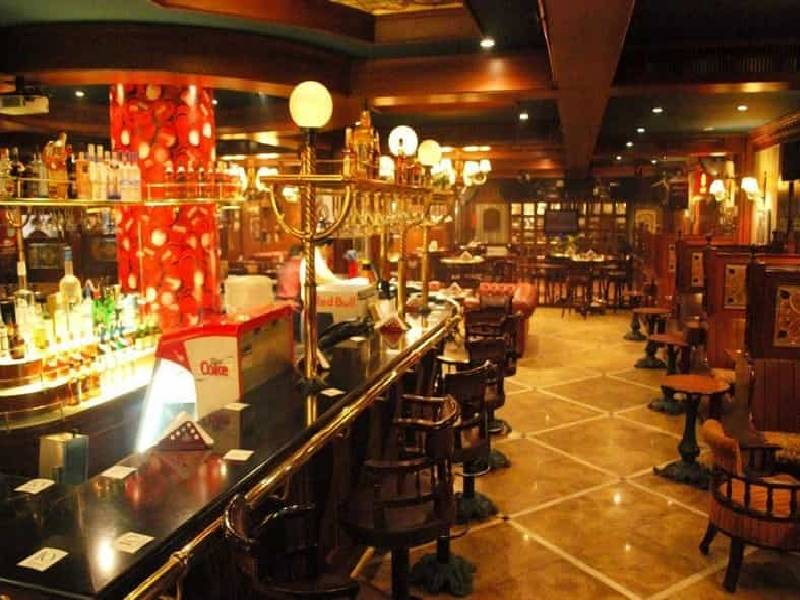 All bars and club re-open with immediate effect in Telangana: Order